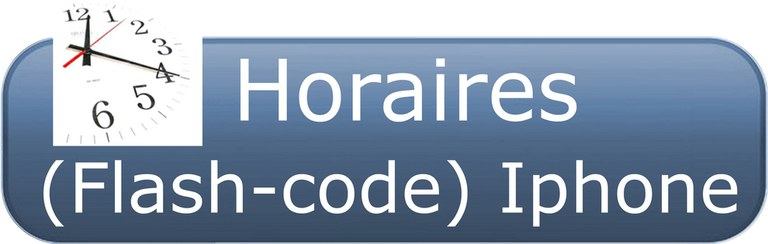 Logo accueil Flash codes