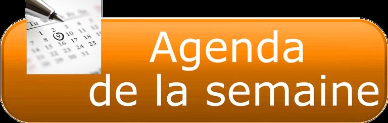 Ico agenda