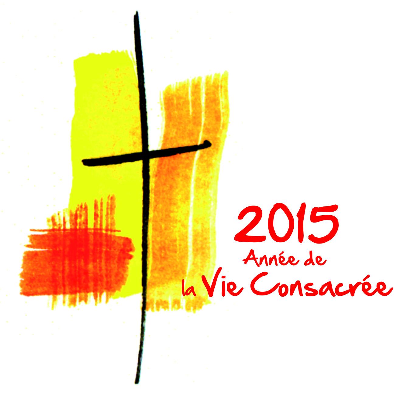 vie consacrée 2015