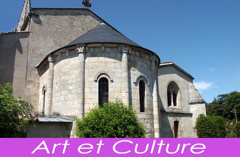 tuile-art et culture