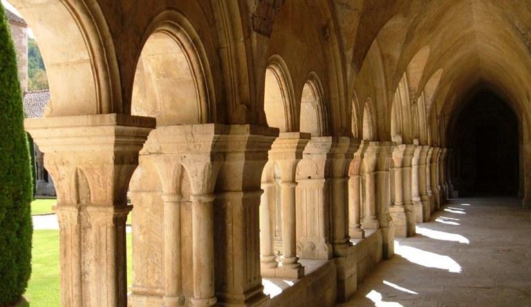 Abbayes/Monastères