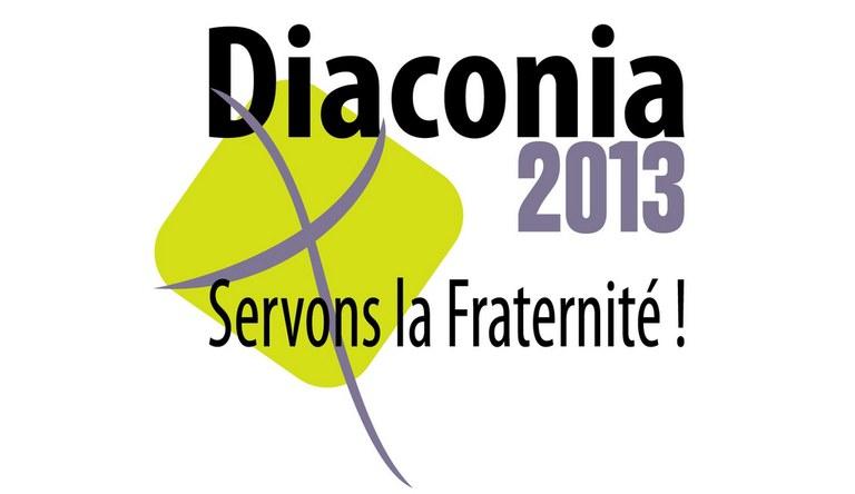 diaconia 2013