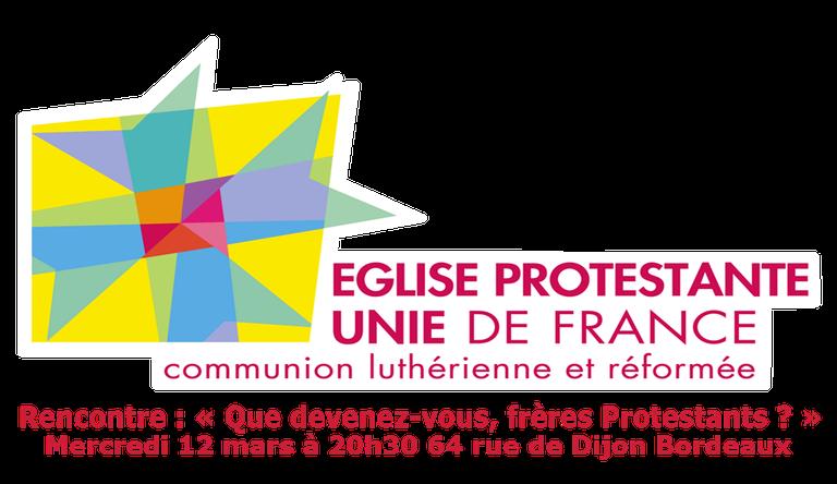 Eglise unie de france
