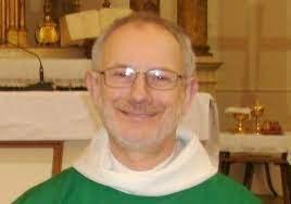 Père Michel Sallaberry